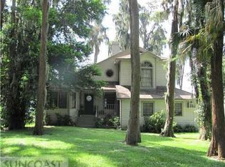 19226 Lake Allen Rd , Lutz FL
