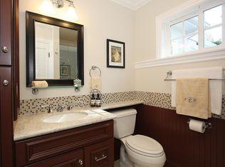 Modern Full Bathroom With Frameless Showerdoor Amp Handheld
