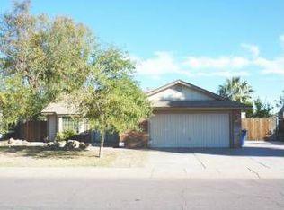 300 W Scott Ave , Gilbert AZ