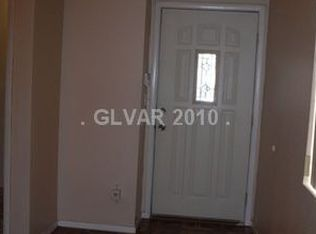 4586 Baby Bird Ln , Las Vegas NV