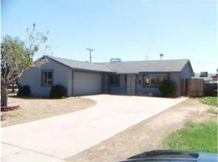 3707 W Diana Ave , Phoenix AZ
