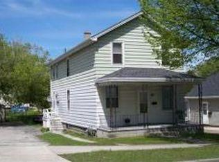 422 Center Ave , Sheboygan WI