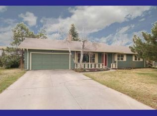 3012 Southmoor Ct , Fort Collins CO