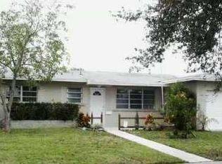 7110 SW 5th Ct , Pembroke Pines FL