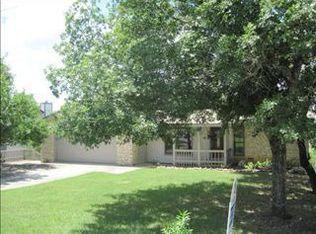 1240 Village Shore Dr , Canyon Lake TX