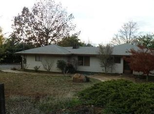 4553 Benton Way , Shingle Springs CA