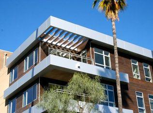 6001 Carlton Way Apt 401, Los Angeles CA