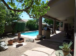 12681 E Cortez Dr , Scottsdale AZ