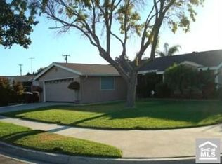 12721 Wild Goose St , Garden Grove CA