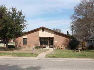1810 Mallard Ln , Taylor TX