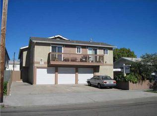 3540 Madison Ave Apt 3, San Diego CA