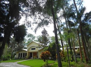 401 Logan Blvd S , Naples FL
