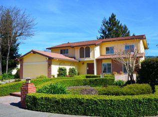 4428 Hollingsworth Cir , Rohnert Park CA