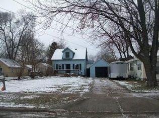 4539 Wilkshire Ave SW , Wyoming MI