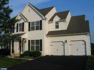 10 Gouge Blvd , West Grove PA