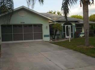 2856 Abbotsford St , North Port FL