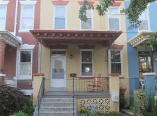 1216 C ST NE , WASHINGTON DC