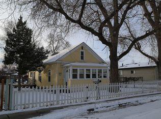 1046 N Gould St , Sheridan WY