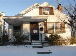1250 Phillips Ave , Dayton OH