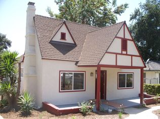 110 W Manor St , Altadena CA