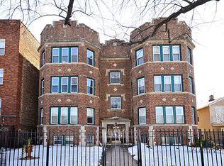 2003 W Lunt Ave # 2E, Chicago IL