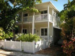 1212 Newton St , Key West FL