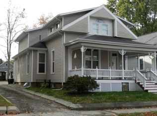519 W State St , Princeton IN