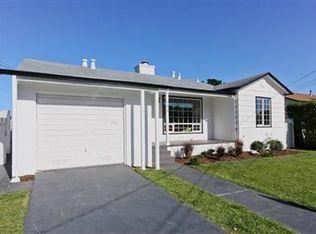 756 87th St , Daly City CA