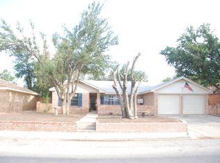 3809 Neely Ave , Midland TX