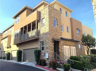 54 Colonial Way , Aliso Viejo CA