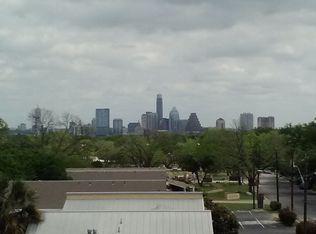 2606 Wilson St # 1601, Austin TX