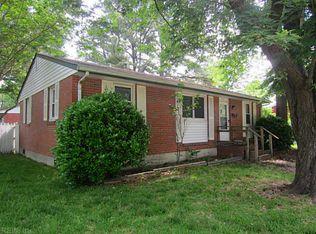 1301 Algona Rd , Chesapeake VA