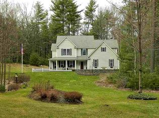169 Old Schuylerville Rd , Saratoga Springs NY