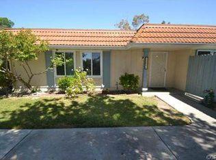 23591 Los Adornos , Laguna Hills CA