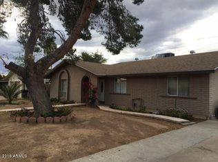 3848 W North Ln , Phoenix AZ