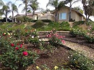28255 Sparkling Oaks Trl , Escondido CA
