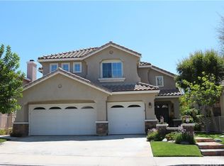 28556 Haskell Canyon Rd , Santa Clarita CA