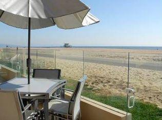 7301 Vista Del Mar Apt 11, Playa Del Rey CA