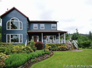 16159 S Holcomb Blvd , Oregon City OR