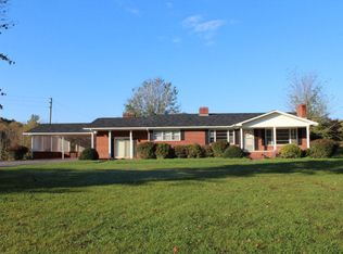 954 Collinstown Rd , Stuart VA