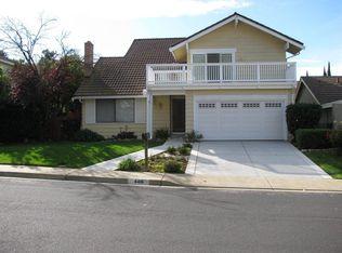4416 Red Maple Ct , Concord CA