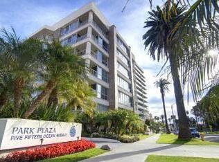 515 Ocean Ave # 605, Santa Monica CA