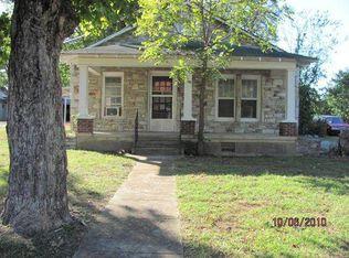 611 Hedgemont Ave , Fayetteville TN