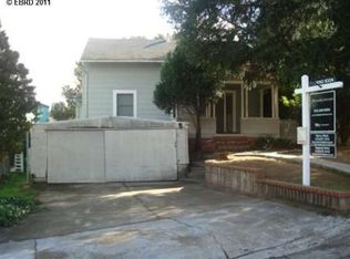 4220 Midvale Ave , Oakland CA