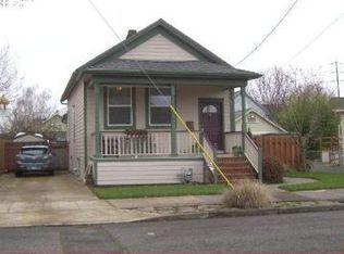 3536 NE Cleveland Ave , Portland OR