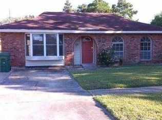 110 William and Mary Pl , Kenner LA