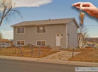 7621 Fernando Rd , Denver CO