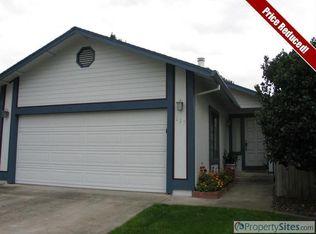 117 Pinewood Ct , Cotati CA