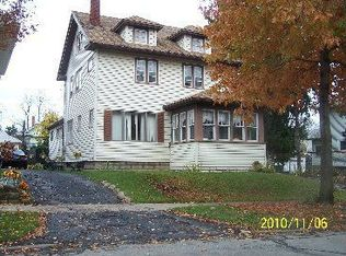 472 Electric Ave , Rochester NY