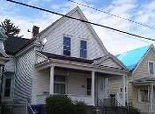 32 Roehrer Ave , Buffalo NY